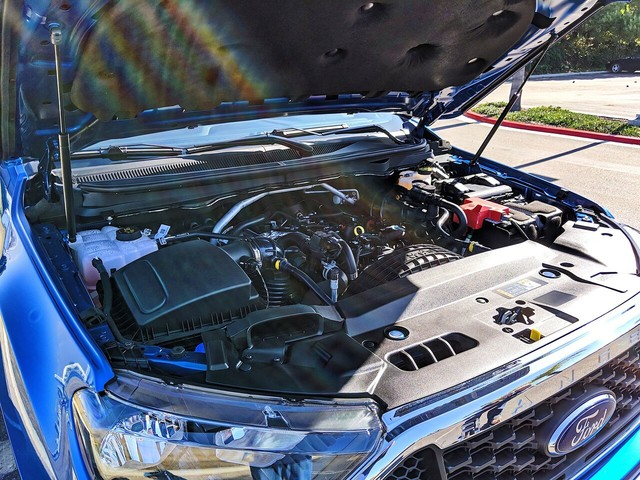 DIYers Take Note – the 2019 Ford Ranger's Oil Change Procedure Contains a Big Extra Step