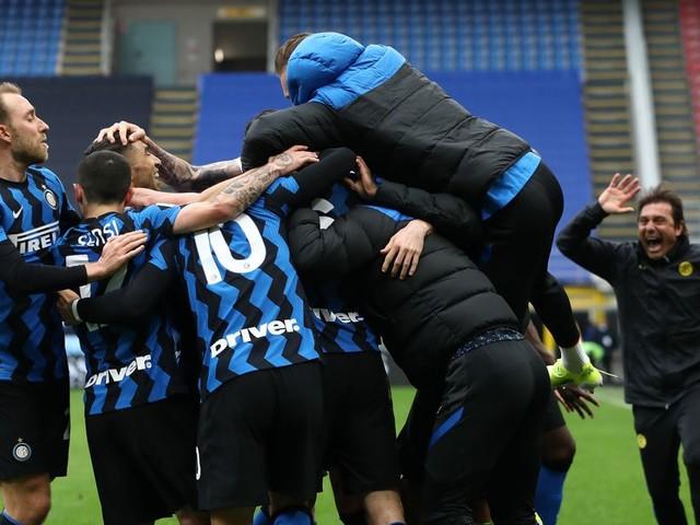 Inter Milan 1-0 Cagliari: Match Recap