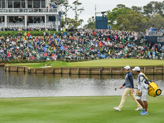 Why the PGA Tour needs to regain control of the plot at The Players