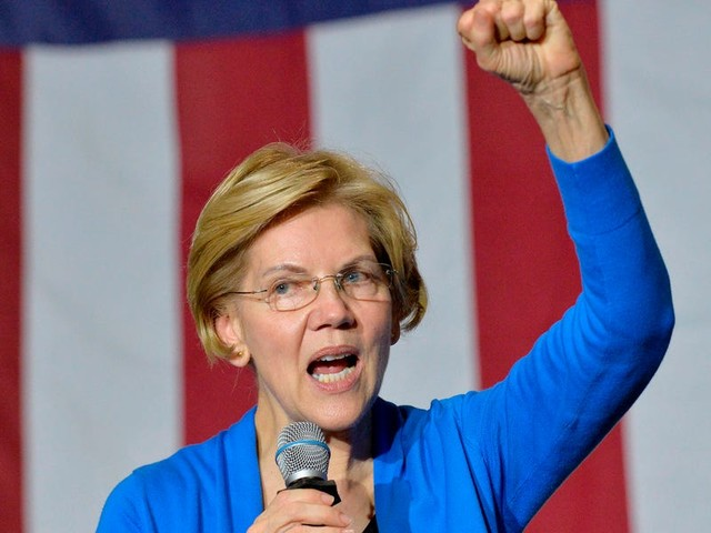 Here's what's really behind Elizabeth Warren's drive to make antitrust great again
