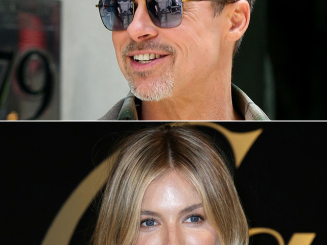 Is Brad Pitt secretly dating Sienna Miller following split from Angelina Jolie? Here's what we know…