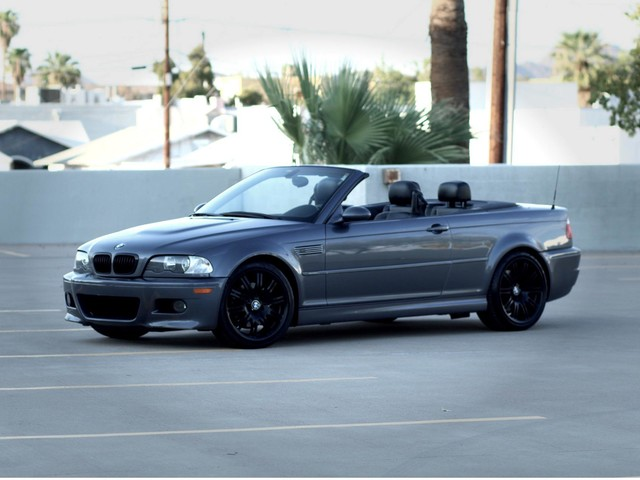 VIDEO: What's More Fun: E46 BMW M3 or a Mazda MX-5?