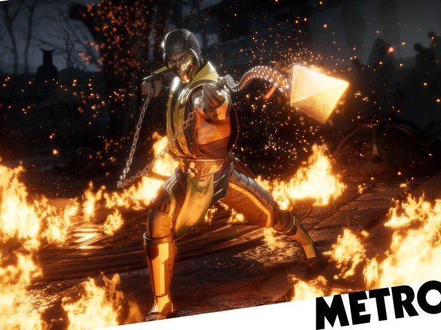 The game Mortal Kombat 11 should be – Reader's Feature