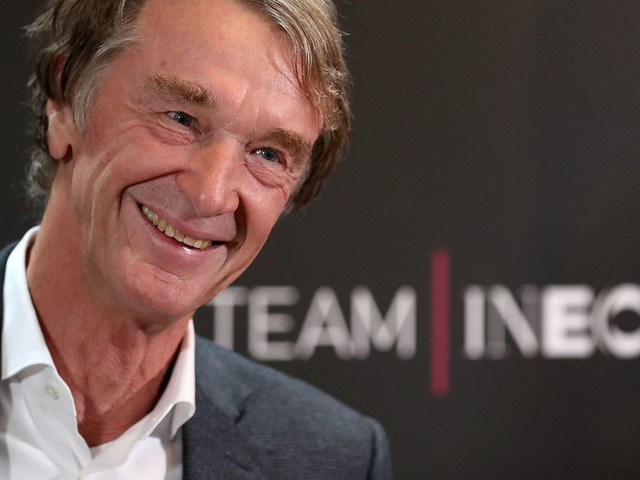 Manchester United takeover: Jim Ratcliffe 'enquired about replacing the Glazers' at Old Trafford