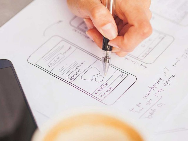 Get industry-ready with Springboard's UX bootcamp