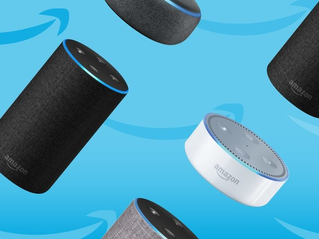 The best Prime Day deals on Amazon devices, including Echo speakers, Fire TV devices, and Kindles