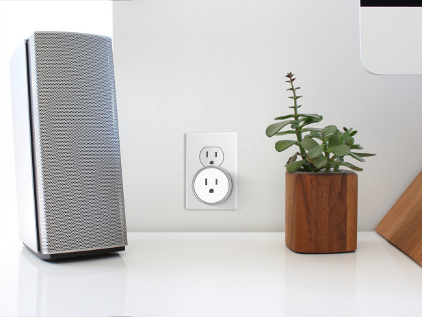 Elf Smart Plug makes your home intelligent for cheap