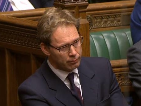 Brave MP Tobias Ellwood 'heartbroken' he could not save life of Pc Keith Palmer