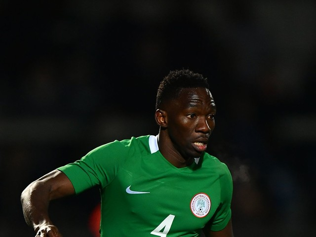 Chelsea defender Kenneth Omeruo confident of handling Premier League if given chance