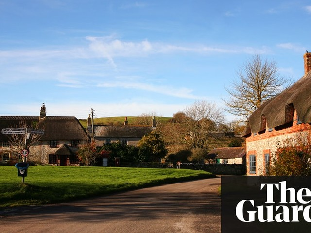 Country diary: literary tourists follow Sylvia Townsend Warner's path