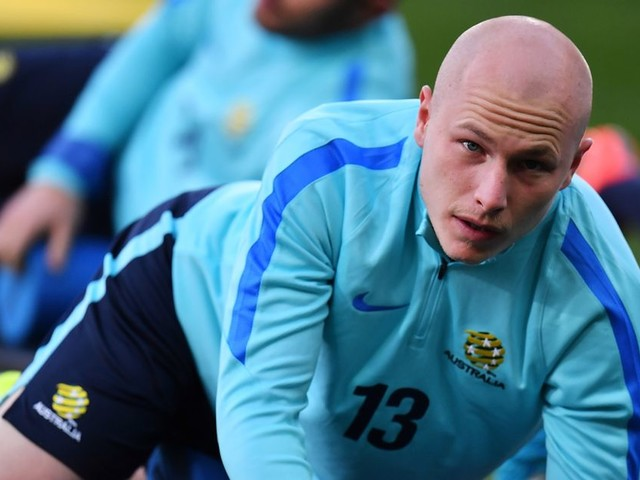 Man City loan star Aaron Mooy confirms transfer to Huddersfield Town