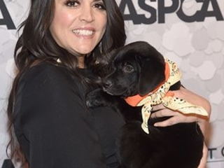 Cecily Strong Honored At ASPCA 21st Annual Bergh Ball