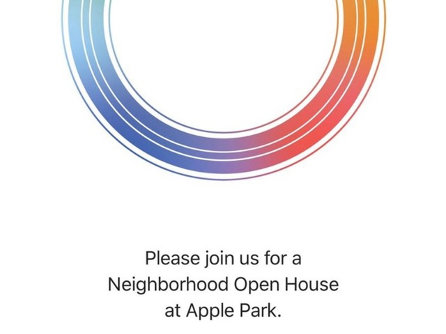 Apple Holding Apple Park Open House for Cupertino Residents, Collecting Toys for Kids