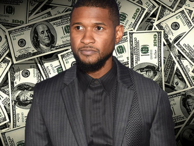 'Jane Doe' Exposed! Find Out The Woman Suing Usher In $20 Million Herpes Lawsuit