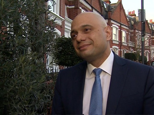 Cabinet reshuffle: New team to meet after Sajid Javid quits