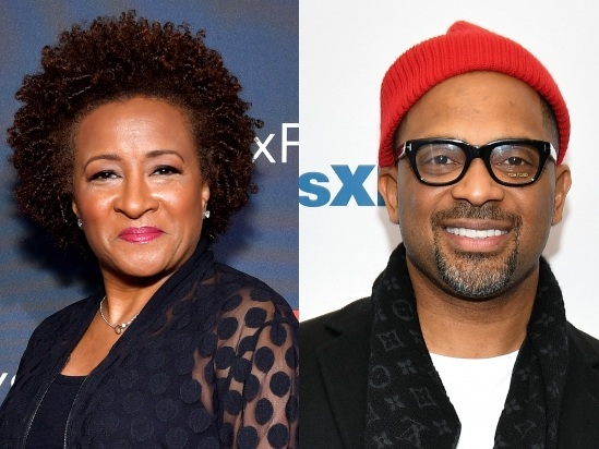 Wanda Sykes, Mike Epps to Star in Netflix Comedy Series 'The Upshaws'