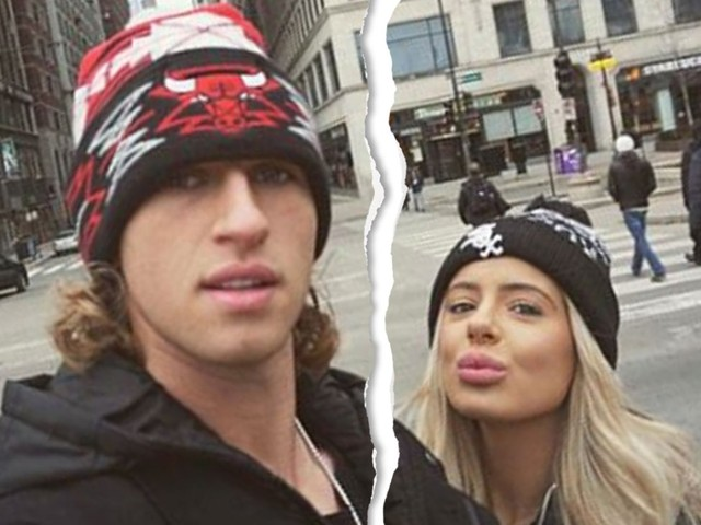 Radar Told You First! Kim Zolciak's Daughter Brielle Splits From Boyfriend