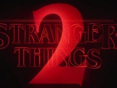 See the 'Stranger Things' Homage to 1980's Sci-Fi Movie Posters