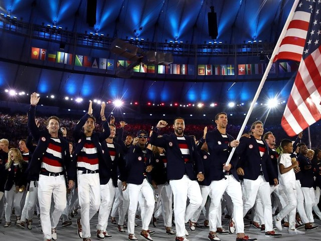 American athletes to train in Tokyo weather conditions to prepare for 2020 Games
