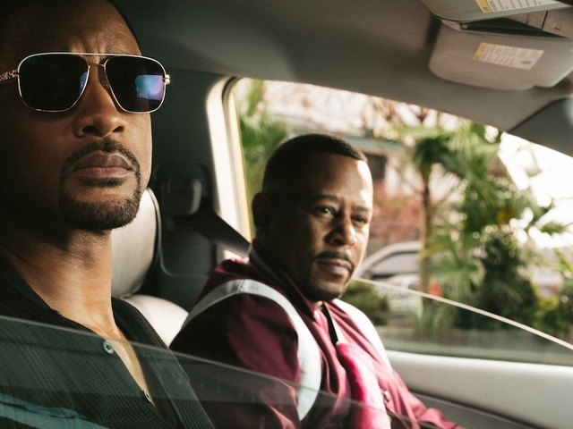 'Bad Boys For Life' Shakes Up the Box Office with $23.5 Million Friday Win