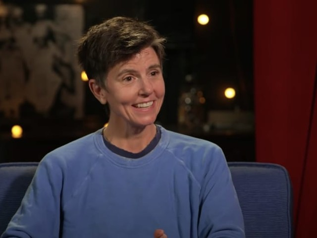 Tig Notaro Flew From NY to LA – and Back Again – Just to Say Goodbye to 'Conan' (Video)