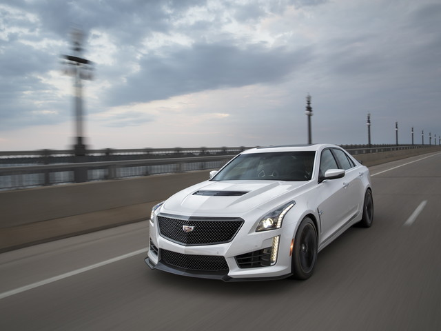 Cadillac Expands Its Subscription Service to New Markets