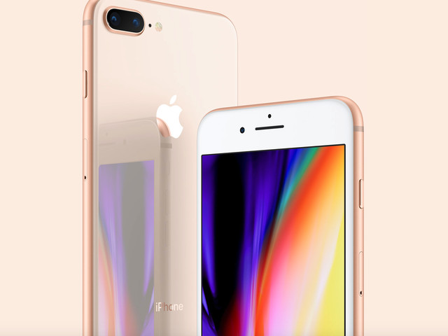 Apple Releases iOS 11.0.2 With Fix for iPhone 8 Crackling Issue