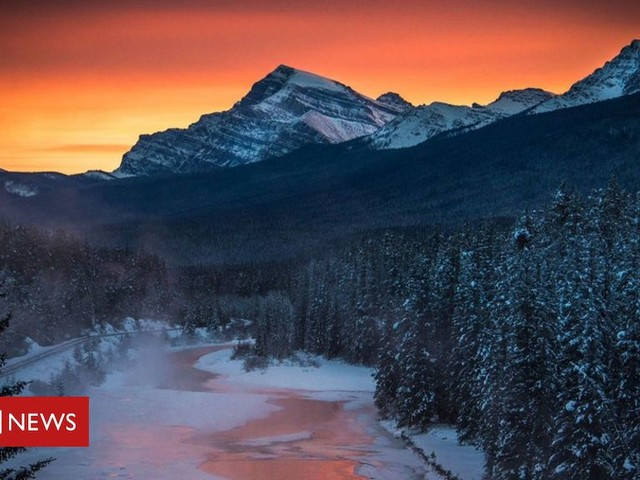 Top climbers die in Canadian avalanche