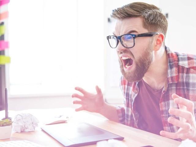 The Secret Designer: First Job Horror