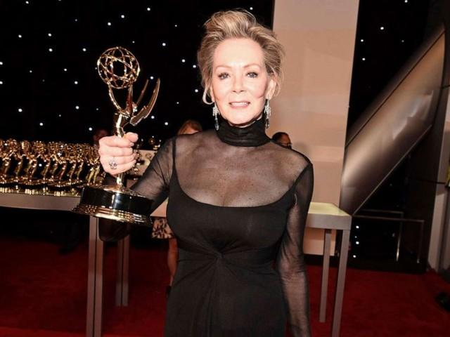 Emmys 2021: Full winners list