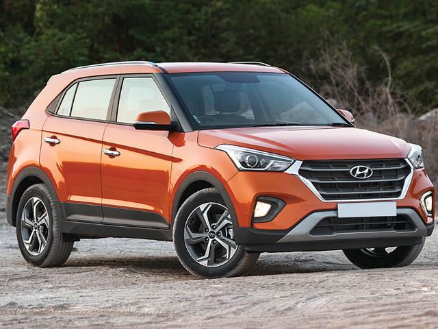 Buying Used: (2018-2020) Hyundai Creta