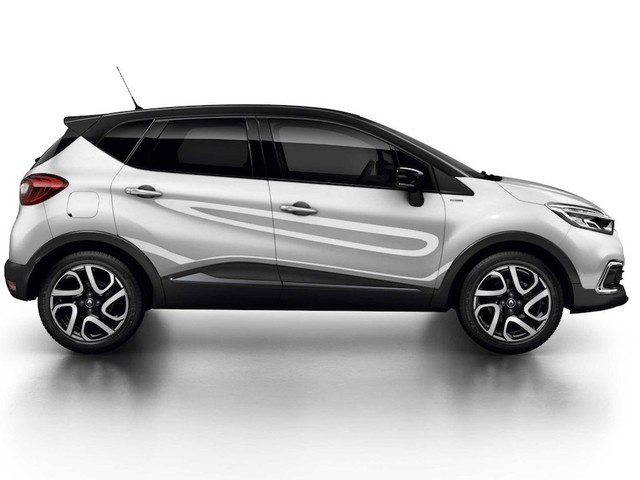 Renault Captur Bose edition for in India in the works – Report