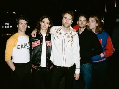 The Vaccines announced 8 new tour dates
