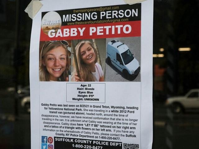 Gabby Petito: FBI Find Body Matching Description Of Blogger