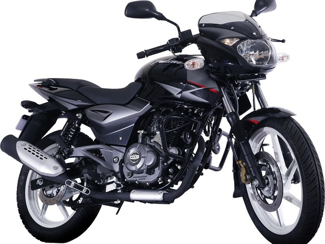 Bajaj Pulsar Black Pack Edition launched for achieving 1 crore global sales