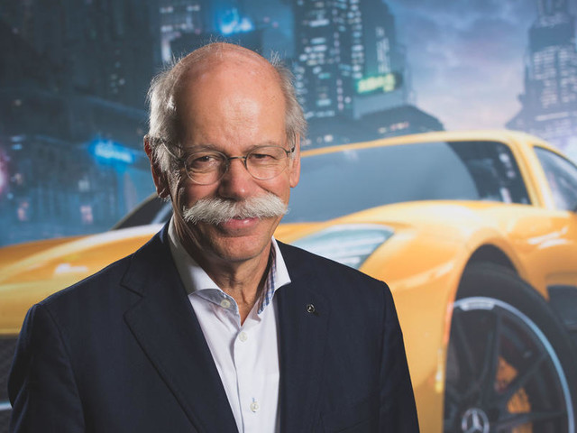 Autocar Awards 2019: Daimler CEO Dieter Zetsche wins Issigonis Award for extraordinary achievements in motoring