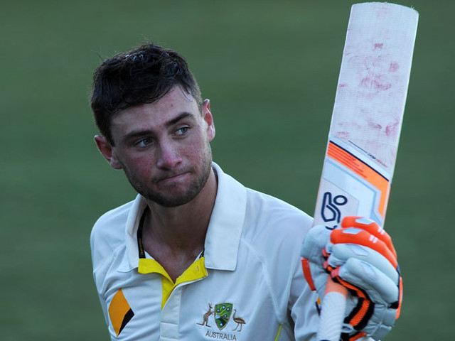 Western Australia in driver's seat after setting Tasmania 454 target