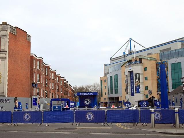 Premier League confirm indefinite suspension of season, propose 30 per cent wage cuts