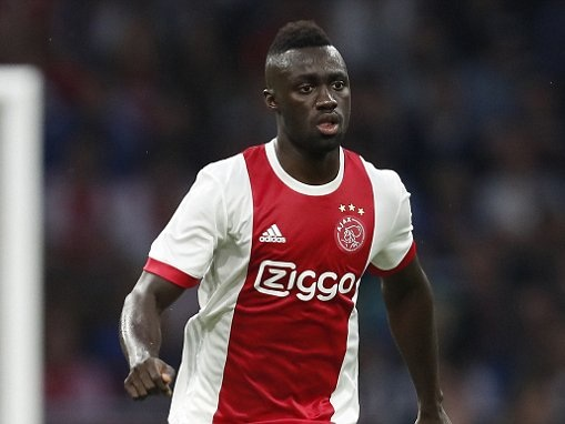 Tottenham close to £42m agreement over Davinson Sanchez
