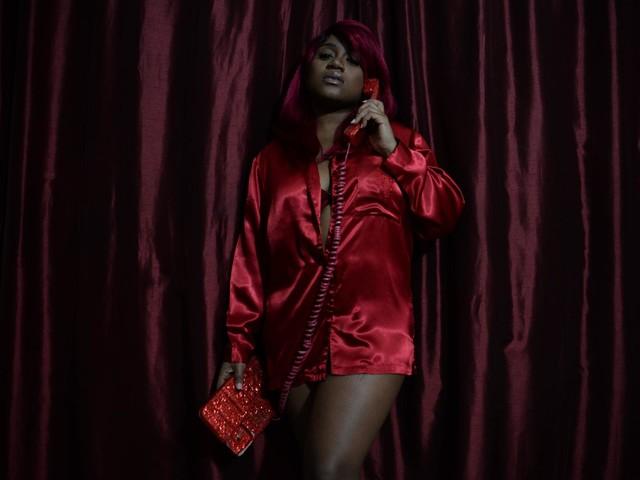 Shanique Marie announces debut album Gigi's House