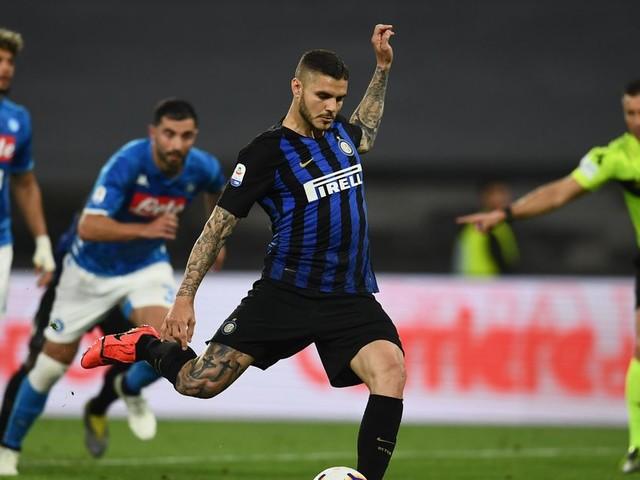 PSG end contact with Inter regarding Icardi
