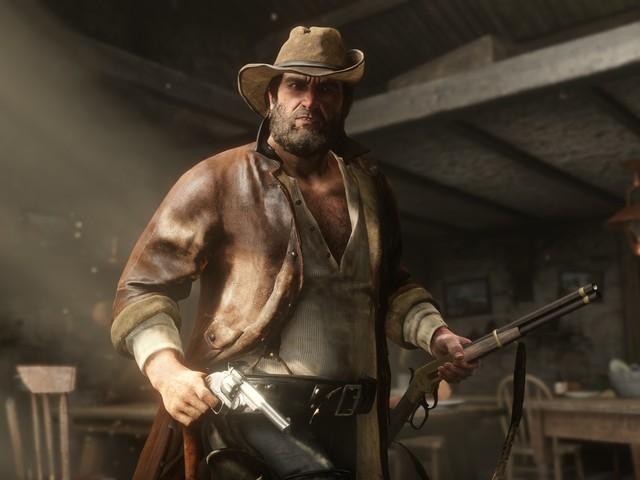 Red Dead Redemption 2 gets massive PC patch to fix stuttering, crashes and much more
