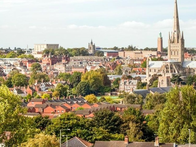 The 30 best hotels in Norwich, UK - Cheap Norwich Hotels - Booking.com