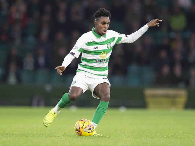 'I want to be the best player there is' - Celtic man shares lofty ambitions