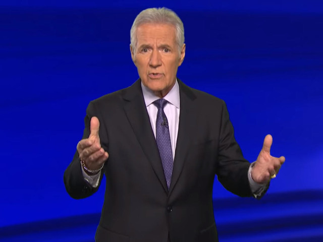 Alex Trebek Thanks Fans for Outpouring of Support Following Cancer Diagnosis