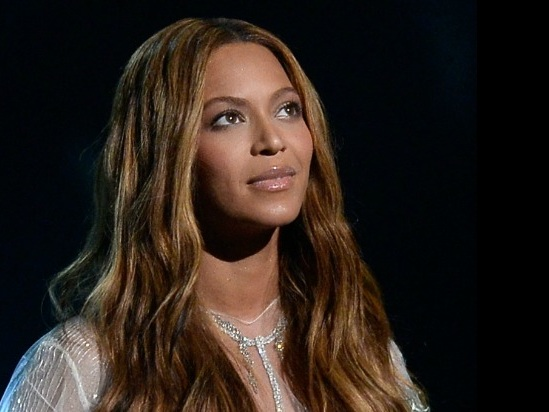 Beyonce Calls Out Bias in Music Industry During Graduation Speech (Video)