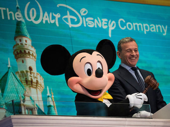 3 Surprises From Disney, YouTube, Amazon in First Earnings Season of 2020