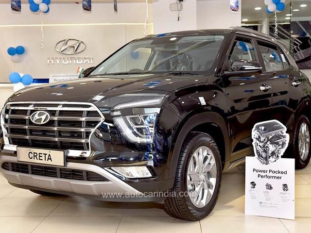 255 Hyundai showrooms, workshops reopen as lockdown restrictions ease