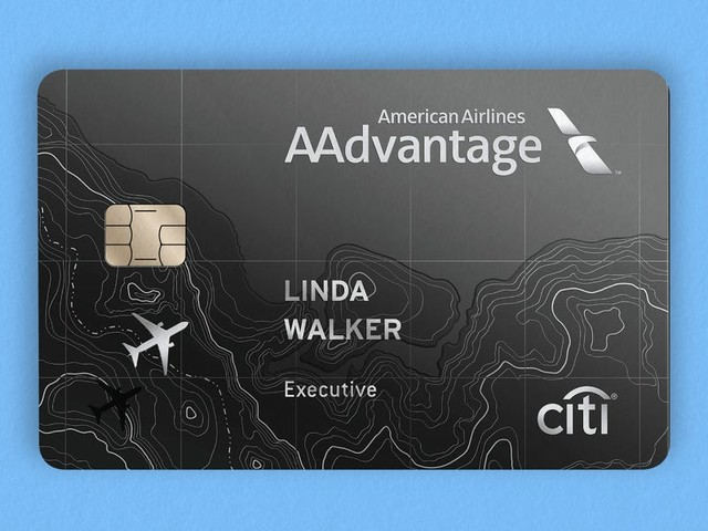 Citi / AAdvantage Executive card review: The cheapest way to get American Airlines Admirals Club membership