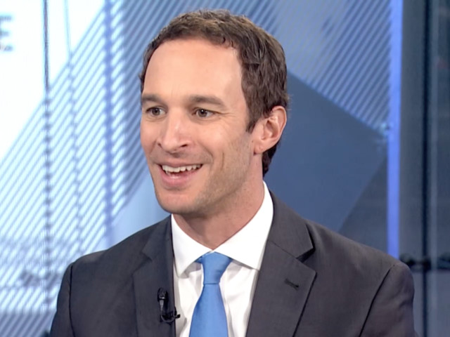 The investment chief at $245 billion OppenheimerFunds identifies the 'biggest risk to markets right now'